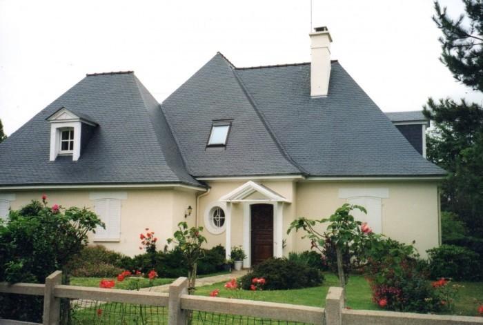 couvreur Saint-Paul-du-Bois