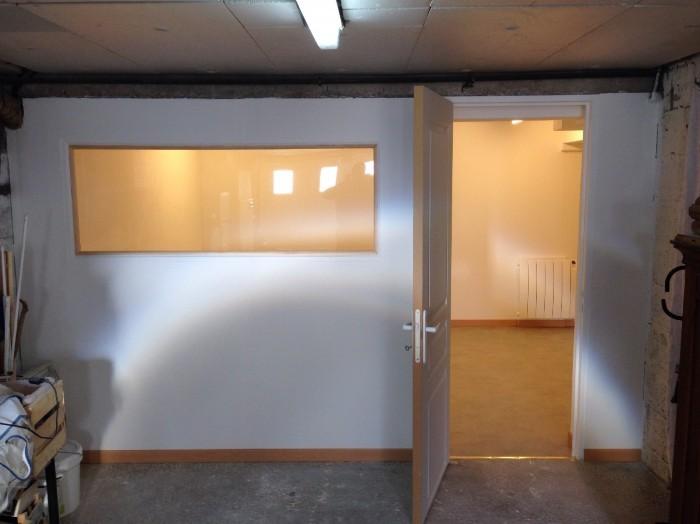 Entreprise rénovation intérieure Angers