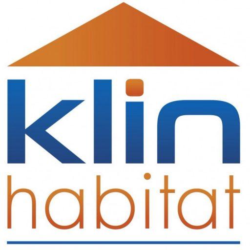 Logo Klin Habitat Couvreur à Angers
